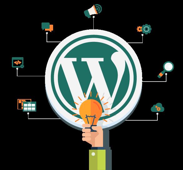 Dicas para manter WordPress