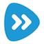 Logo do plugin oficial do Moip para WooCommerce